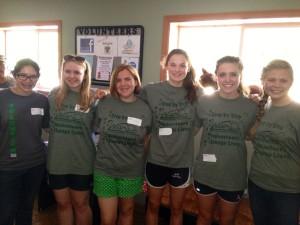 Volunteer Opportunity Barrington